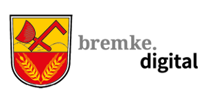 Logo: bremke.digital